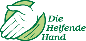 Logo Die Helfende Hand